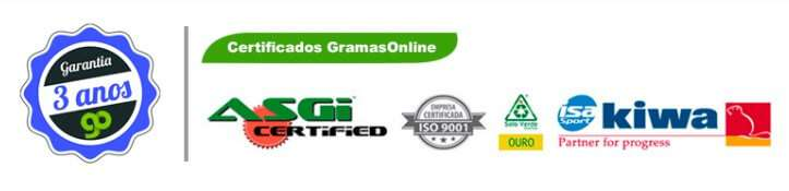 Certificados de Garantia