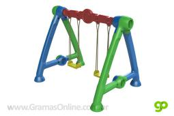 Playgrounds Freso