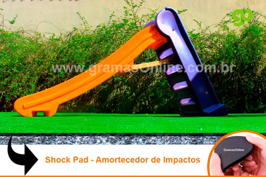 ShockPad