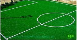 Venda de Grama Sintética Para Campo De Futebol